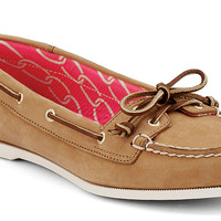Women's Audrey Slip-On Boat Shoe