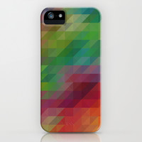 Ask Me Tonight iPhone & iPod Case by Catherine Holcombe