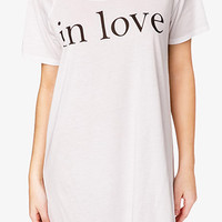 In Love Nightdress