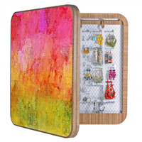 Ingrid Padilla Candy Colors BlingBox