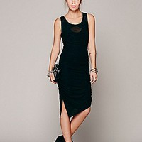 Ex-Factor Bodycon Dress