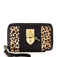 Robertson Haircalf Tech Wristlet