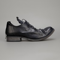 BORIS BIDJAN SABERI lace up shoe