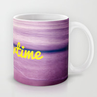 summer time Mug by Iris Lehnhardt