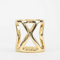 XOXO Ring  - Urban Outfitters