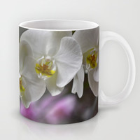 Longing Mug by Ann B.