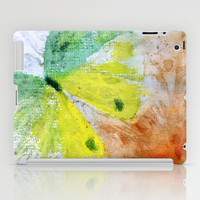 butterfly iPad Case by rysunki-malunki