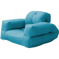 Hippo Convertible Futon Chair