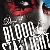 Days of Blood & Starlight (Daughter of Smoke and Bone) Paperbackby Laini Taylor (Author)