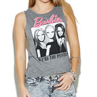 Barbie The Plastics Tank | Wet Seal