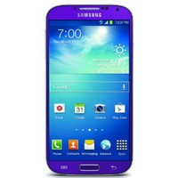 Samsung Galaxy S4, Purple (Sprint)