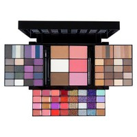 NYX Set Makeup - Box Of Smokey Look Collection