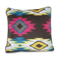 Wanderlust Aztec Decorative Pillow
