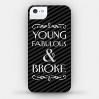 Young Fabulous And Broke Case