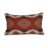 Rectangular Paco Pillow - Earth