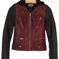BKE Two-Tone Jacket