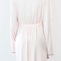 Wildfox Couture Room Service Classic Robe in Pink | Wildfox Couture