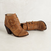 Cordwainer Booties