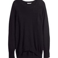 H&M+ Knit Sweater - from H&M
