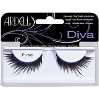 Diva Lash Purple
