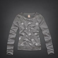 Tide Beach Shine Sweatshirt