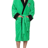 DC Comics Green Lantern Terry Bathrobe
