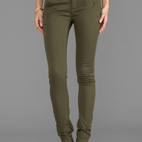 G-Star Avi Skinny in Wild Olive