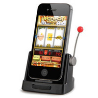 The iPhone Slot Machine