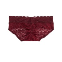 AERIE FOR AEO VINTAGE LACE BOYBRIEF