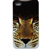 CHEETAH FACE PHONE CASE - 5