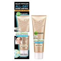 Garnier® Skin Renew Miracle Skin Perfector BB Cream: Combination to Oily Skin - 2 fl oz