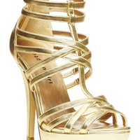 Madden Girl Junoz Platform Evening Sandals