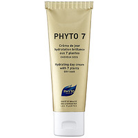 Phyto Phyto 7 Dry Hair Hydrating Day Cream With 7 Plants (1.7 oz)