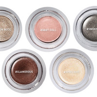 3 Concept Eyes Glam Cream Shadow