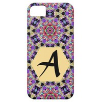 """Ann"" iPhone Case, Personalize - by KCS"
