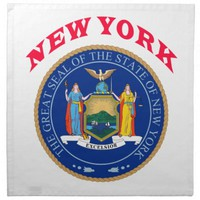 Great Seal Of State New York