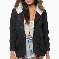 Lira Moonrise Jacket $120