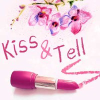 Kiss and Tell Fragrance Oil