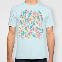 Summer Celebration T-shirt by MadTee