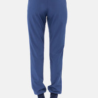 Now You're Walking! Blue Harem Pants