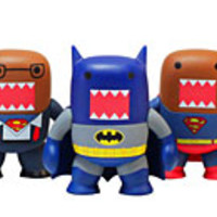 Domo as DC Blind Boxed Figures
