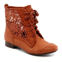 Latigo Frisbee Crochet Booties | Dillards.com