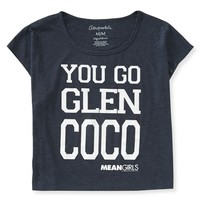GLEN COCO BOXY GRAPHIC T