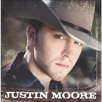 Walmart: Justin Moore (Enhanced CD)