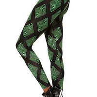The Borderline Legging