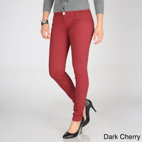 Spoon Jeans Juniors Colored Denim