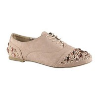 Call It Spring™ Heinzova Jeweled Oxfords