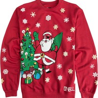 O'NEILL SANTA JACK FLEECE