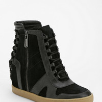 Circus By Sam Edelman Waverly Hidden Wedge High-Top Sneaker - Urban Outfitters