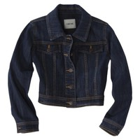 Cherokee® Girls' Denim Jacket - Blue
